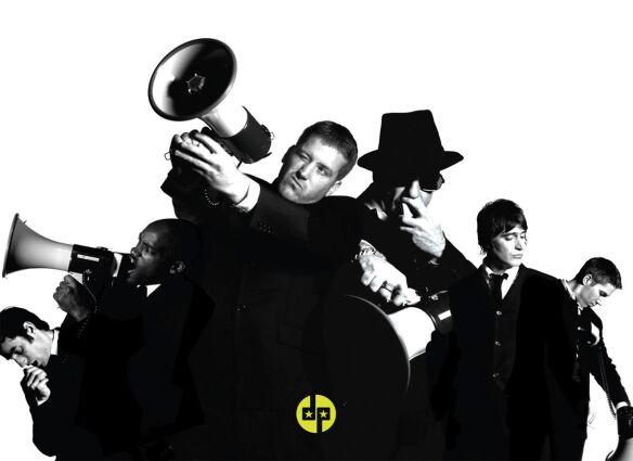 Dub pistols - Speakers and Tweeters