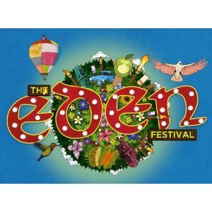 Eden Festival 2019