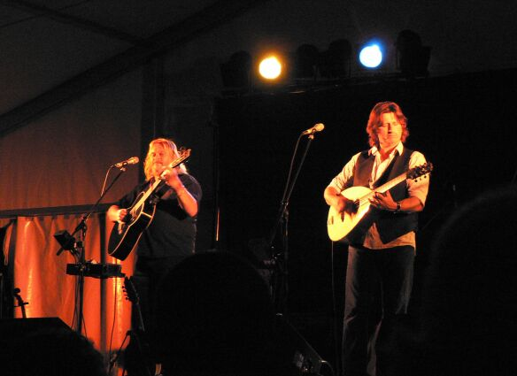 Ely Folk Festival, 2008