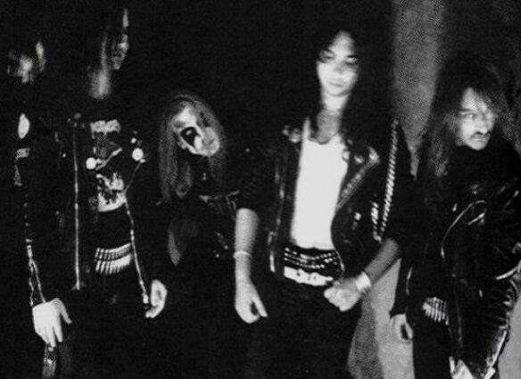 euronymous, dead, hellhammer, necrobutcher.