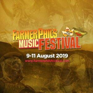 Farmer Phil's Festival 2019