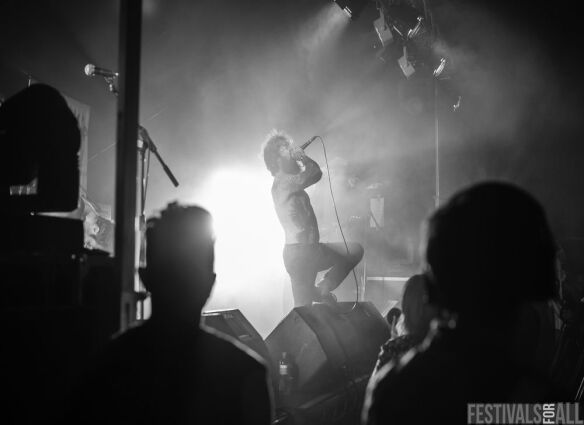 Feed The Rhino @ Hevy Fest 2014