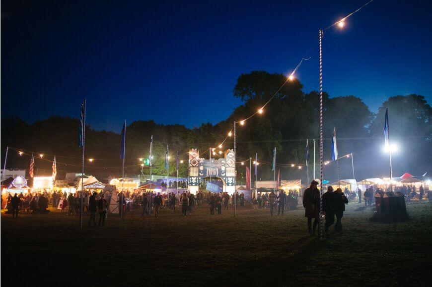 Festival no 6 2013
