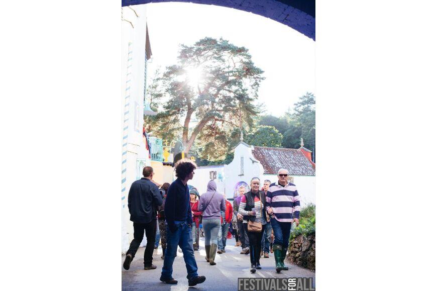 Festival No 6