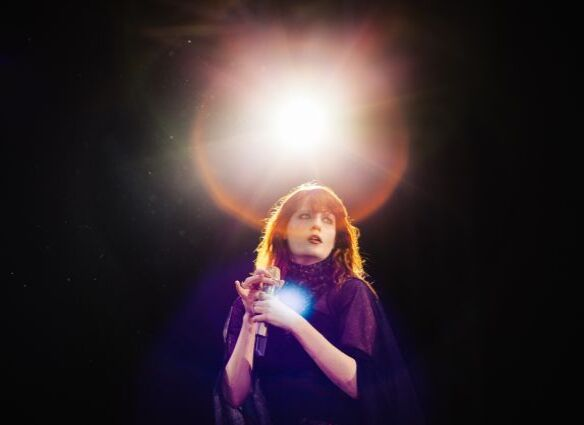 Florence + The Machine latest headliner for BST 2019