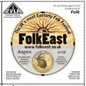 FolkEast Festival 2019