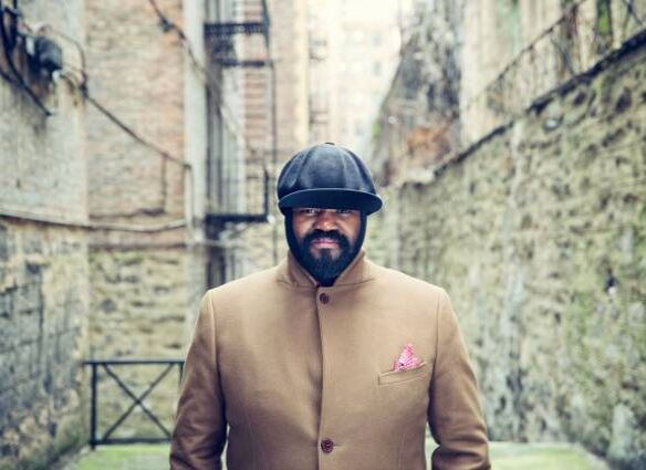 Gregory Porter, and Sergio Mendes among first names revealed for Cheltenham Jazz Festival 2019