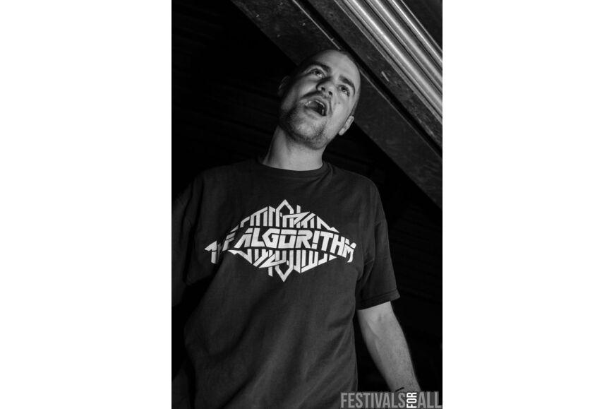 Hacktivist at Takedown Festival 2014