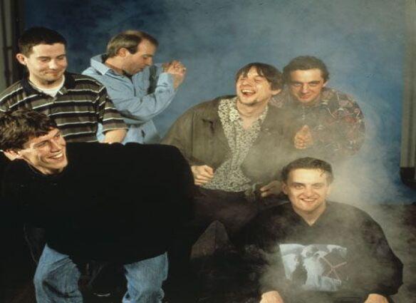 happy mondays 1989