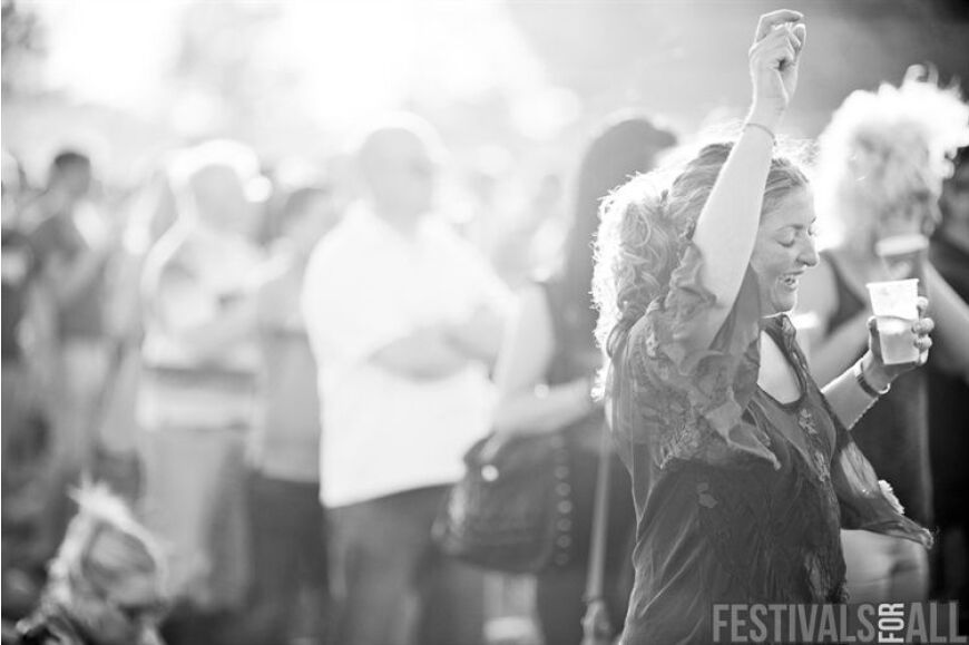 hard Rock Calling 2013