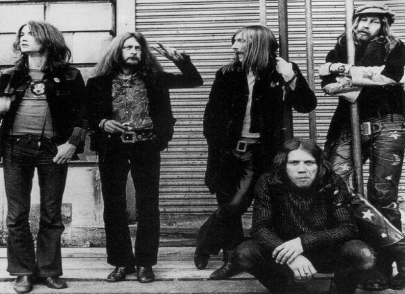 hawkwind \'71