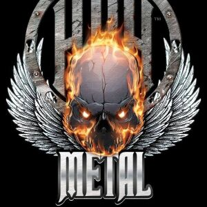 HRH Metal 2020