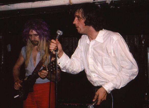 JohnOtwayWildWillyBarrett1981