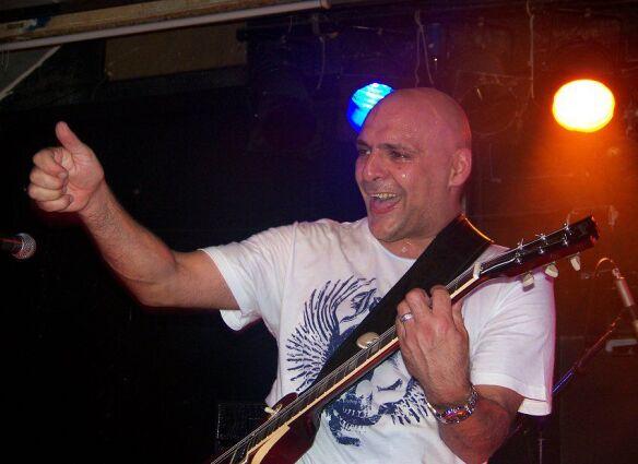 Jools (GUN) - Edinburgh - 30.05.09