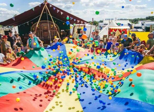 Kaleidoscope Festival Preview