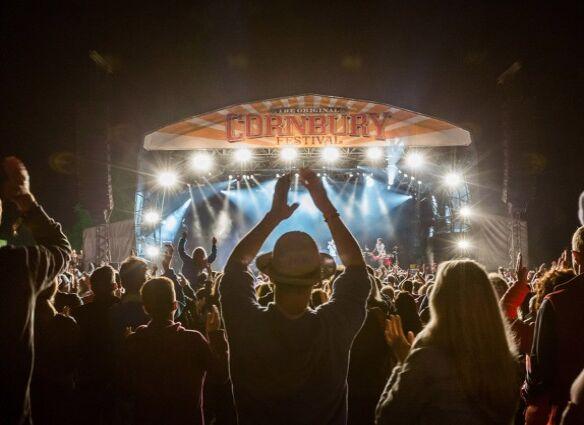 Keane and The Specials to headline Cornbury Festival