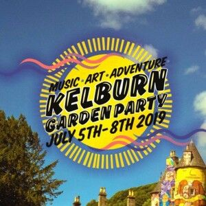 Kelburn Garden Party 2019