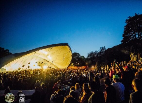 Kelburn Garden Party line up for tenth edition revealed