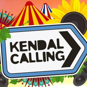 Kendal Calling 2018