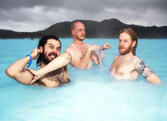 kerrang! island promotional photo