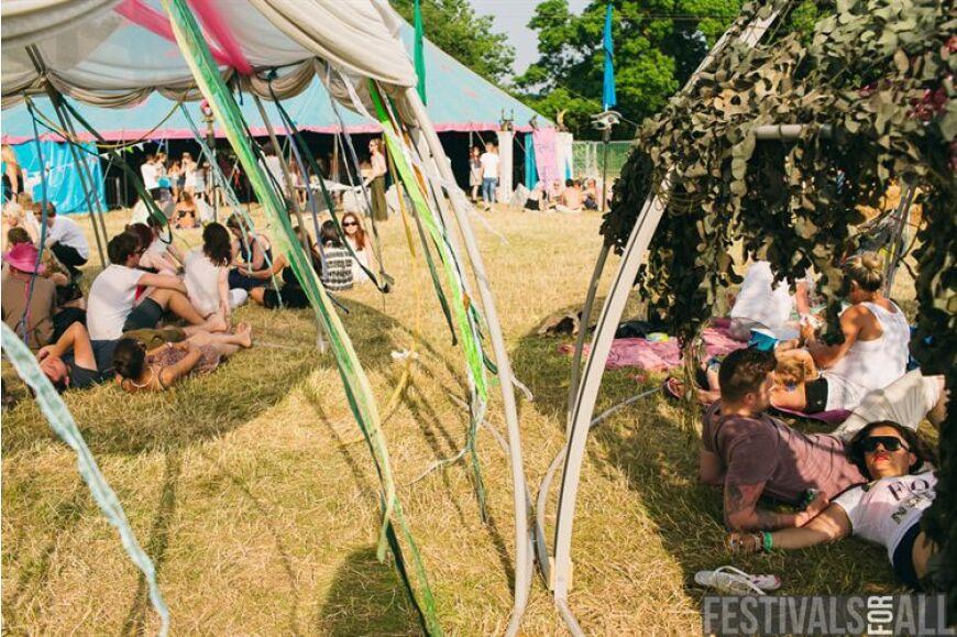 Leefest 2013