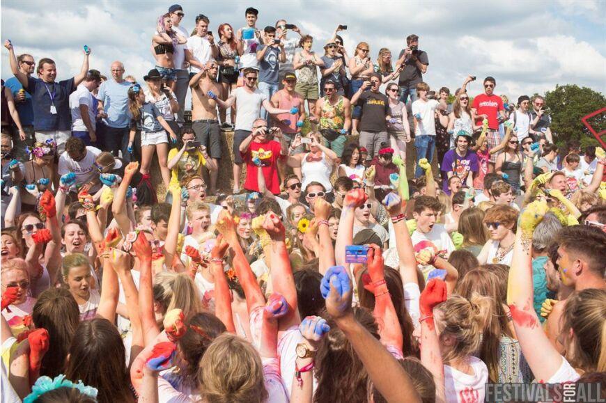 #Leefest 2014