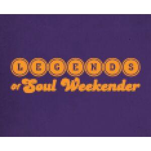 Legends of Soul Weekender 2019