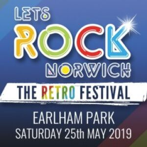 Lets Rock Norwich 2019