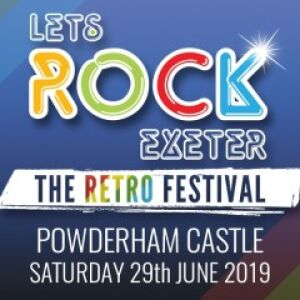 Lets Rock Exeter 2019
