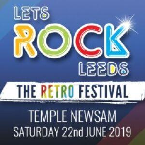 Lets Rock Leeds 2019