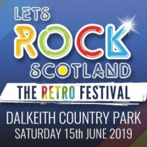 Lets Rock Scotland 2019