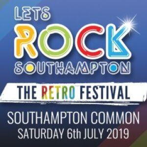 Lets Rock Southampton 2019
