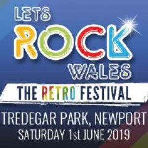Lets Rock Wales 2019