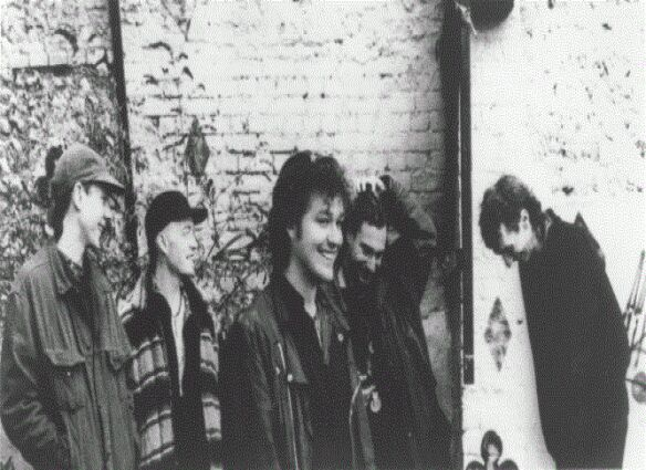 levellers-band