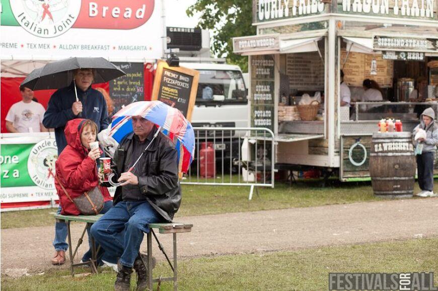 London Feis 2011