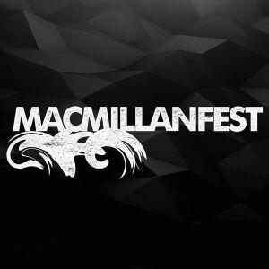 Macmillan Fest 2018