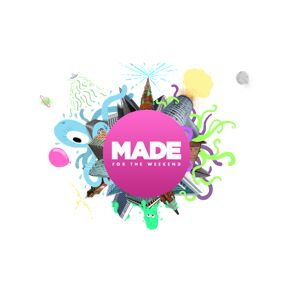 MADE for the Weekend 2018