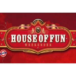 House of Fun Weekender 2019