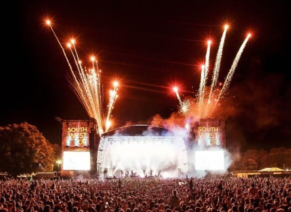 Martin Garrix and The Prodigy set to headline South West Four