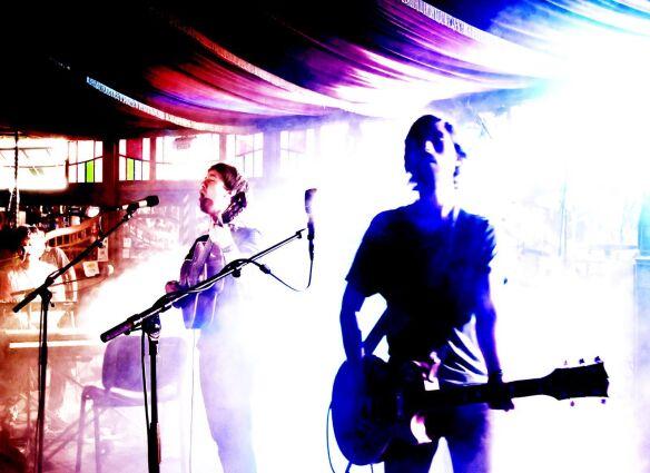 mirrortent haldern pop 2010