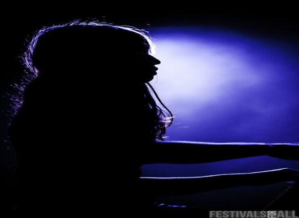 Mono at ArcTanGent Festival 2014