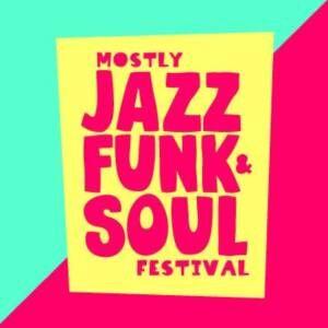 Mostly Jazz, Funk, & Soul Festival 2019
