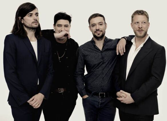 Mumford & Sons announced as final headliner for All Points East