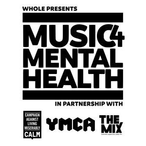 Music 4 Mental Health 2018