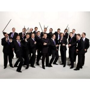 A Merry Little Christmas with Only Men Aloud