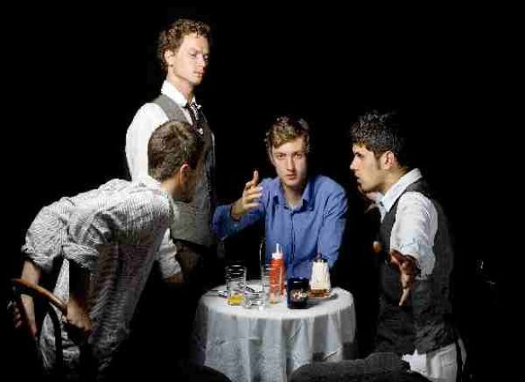 Portico_Quartet