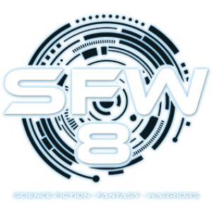 Sci-fi Weekender ( SFW ) 2017