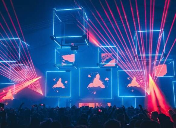 Second wave of acts for Snowbombing 2019 revealed