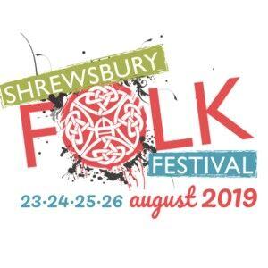 Shrewsbury Folk Festival 2019