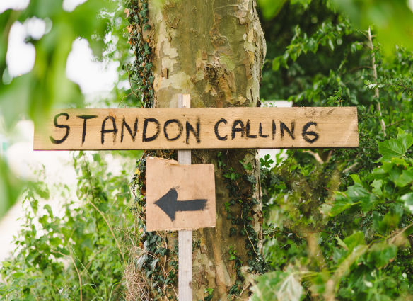 Standon Calling 2018 Preview